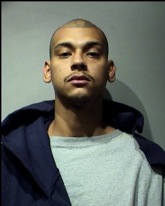 Jacob Rodriguez, charged with Capital Murder