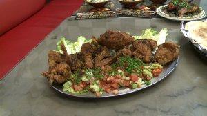 fried chicken 0702
