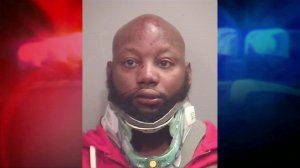 """Police arrested Charles Baxter, Jr., 32, and charged him with """"intoxication manslaughter with a vehicle"""" and """"possession of a controlled substance."""""""