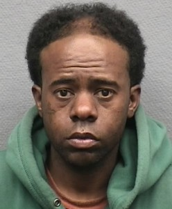 Andre Roy (b/m, 35), is charged with capital murder