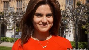 Image License Photo: Jo Cox / Facebook / MGN