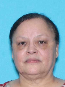 Brenda Floyd is wanted for assaulting a disabled-elderly person.