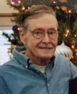 Missing man Charles Decker, 75, is a resident at the Treemont Assisted Living Retirement Community