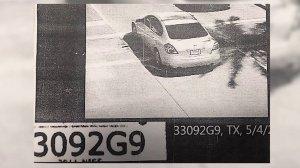 Maleah Davis Darion Vence missing car