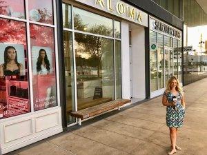 Paloma at BLVD Place