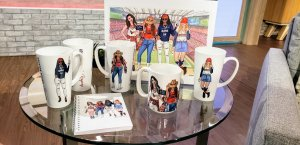 houston texans fans merchandise