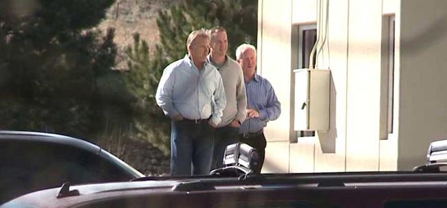 John Elway, Peyton Manning, John Fox