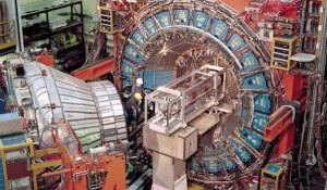 On Thursday, scientists announced that the particle, detected at the Large Hadron Collider, the world's most powerful particle-smasher, looks even more like the Higgs boson.