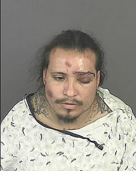 Larry Gomez (Photo: Denver Police Department)
