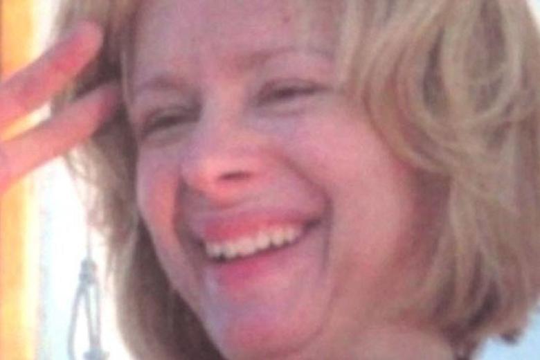 Nancy Lanza, 52