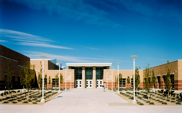 Legacy High School (Photo: WikiCommons)