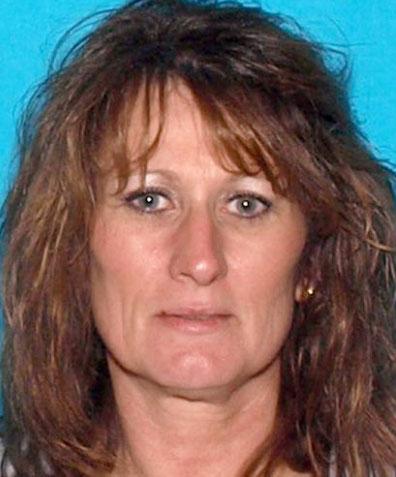 Mitzi Denovellis (Platteville Police)