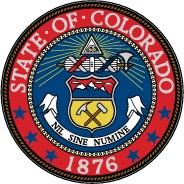 (Photo: Colorado State Seal)
