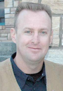 Former Montezuma County Undersheriff Robin Cronk (Photo: Montezuma County Sheriff's Office)