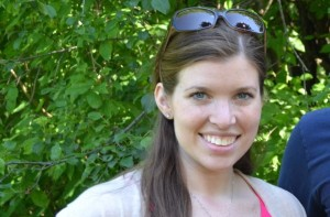 Collen Ritzer's body was found near a Massachussetts high school on Wednesday.  (Credit: CNN)