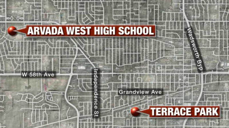 Attempted kidnappings in Arvada, Colo.