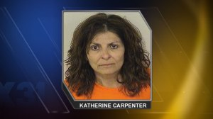 Katherine Carpenter mug