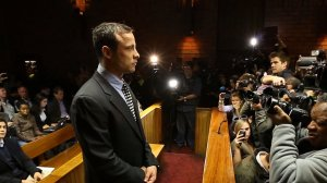 During a swift pre-trial hearing Tuesday, June 4, 2013, a South African judge delayed Oscar Pistorius' murder case for two months -- and warned that misconduct in the media could delay the process even longer.        The hearing in Pretoria lasted only about 10 minutes. The magistrate granted the prosecution's request to postpone the case until August 19 to allow for more time for the investigation.