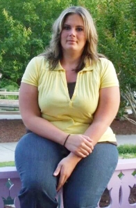 Misty Shaffer has struggled with her weight her entire life, and got picked on because of her appearance.