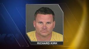 Richard Kirk mug domestic homicide