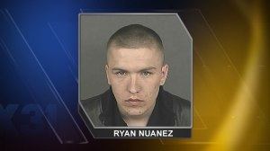 Ryan Nuanez was formally charged in a vehicular assault on July 16, 2014. (Photo: Denver District Attorney's Office)