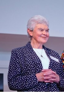 """A 77-year-old teacher and Roman Catholic nun, Sister Philomene Tiernan, was on Malaysia Airlines flight 17 (MH17), according to Australia's Kincoppal - Rose Bay School of the Sacred Heart. The school principal described Tiernan as """"wonderfully wise and compassionate."""""""