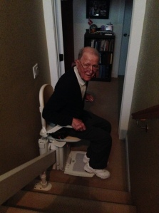 dadstairlift
