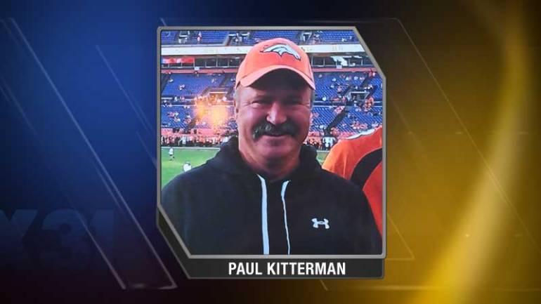 Paul-Kitterman