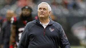 The Broncos brought back Wade Phillips as defensive coordinator on Wednesday, Jan. 28, 2015. (Photo: Bob Levey/Getty Images)