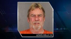 Lewis-Kelly, III (Photo: Arapahoe County Sheriff)