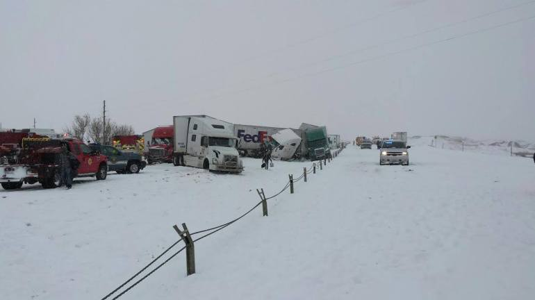(Credit: Wyoming Highway Patrol)
