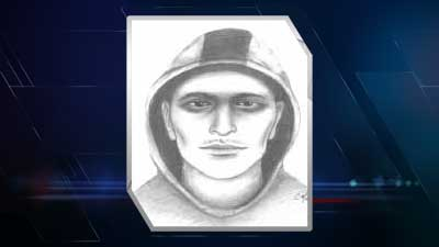 Sexual assault suspect from incident April 15 at 29th and Oneida in Denver
