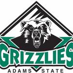 Logo, Adams State