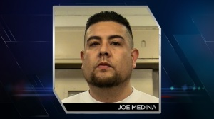 Lucero may be in the company of suspected abductor 37-year-old Joe Medina. (Photo: DPD)
