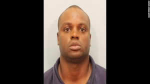 """Shannon J. Miles faces capital murder charges in connection with the """"execution-style shooting"""" of Deputy Darren H. Goforth at a Houston-area gas station."""