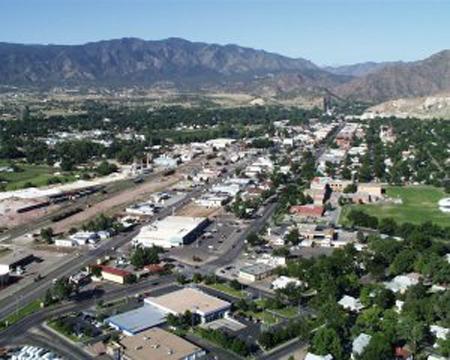 Canon City. (Photo: Canoncity.com)