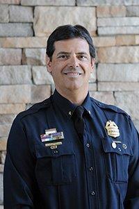 Tony Lopez Sr., whose son Tony Lopez Jr. was shot during a traffic stop in northwest Denver on Dec. 8, 2015. (Photo: Denver Police)