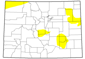 US Drought Monitor - February 2, 2016
