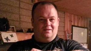 Cpl. Nate Carrigan