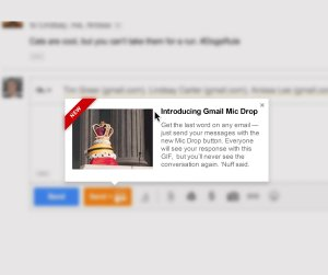 Google's April Fool prank backfired Friday, making a lot of users very angry and forcing the company to take it down early.