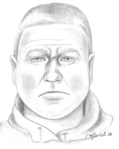man wanted in connection with sexual assault on Ash Street