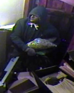Police are asking for help identifying the suspects accused of robbing a local dispensary. (Photo: Denver Police Dept.)