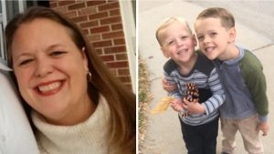 Jennifer Laber was last seen picking up her children from Bear Canyon Elementary School in Highlands Ranch on Tuesday, Nov. 29, 2016. (Photos: Douglas County Sheriff's Office)