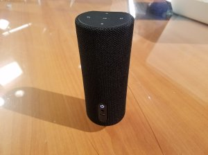 Amazon Alexa Tap