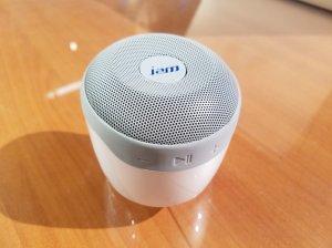Jam Voice Alexa Speaker