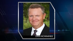 Dan McMinimee's contract expires this summer.