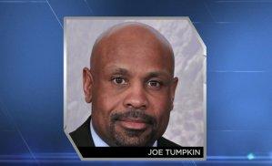 Joe Tumpkin