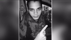 Esteban Santiago is being named as the shooter in the airport attack.