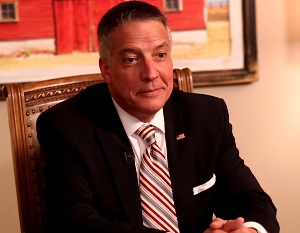 mark bullman attorney