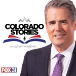Colorado Stories with Jeremy Hubbard
